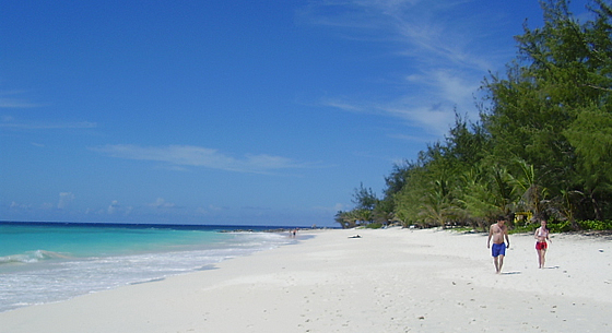 Maxwell Beach Barbados