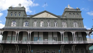 The Mutual Building, Bridgetown, Barbados