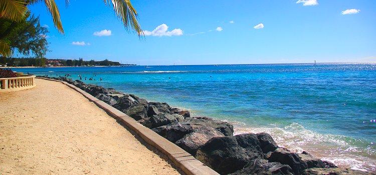 St James Barbados