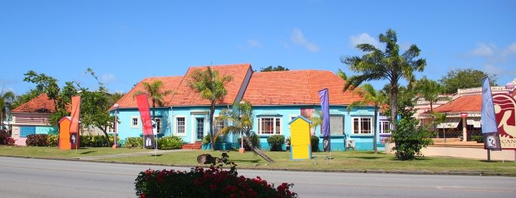 Pelican Village Craft Centre