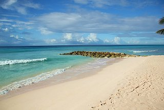 Rainbow Beach Barbados
