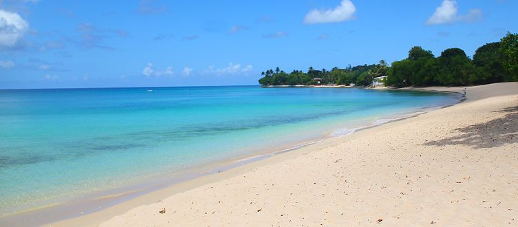 Barbados Best Beaches From East To West