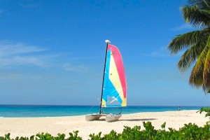 Unlimited relaxation & rejuventation await you in Barbados...