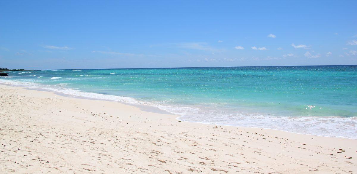 Barbados Beaches Silver Sands Beach