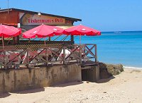 Fishermans Pub, Speightstown
