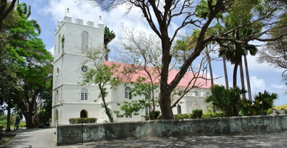 St.Lucy Parish Church, Barbados