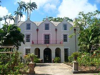 St Nicholas Abbey Rum Tour
