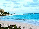 Barbados south coast beaches