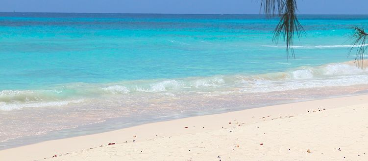 Welches beach, Barbados