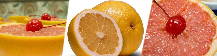 Barbados Grapefruits