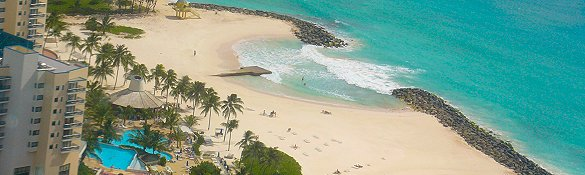 Barbados holiday hotels: The Hilton