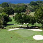 Barbados golf holidays