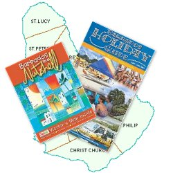 Barbados travel guides