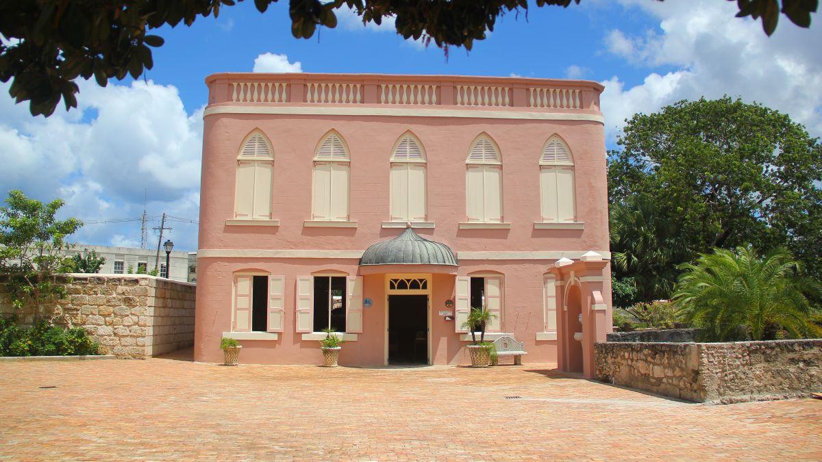 Bridgetown Jewish Synagogue