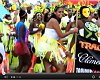 Kadooment Barbados Carnival Street Party 2