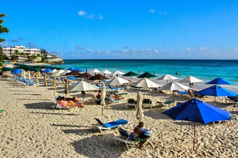 Accra Beach