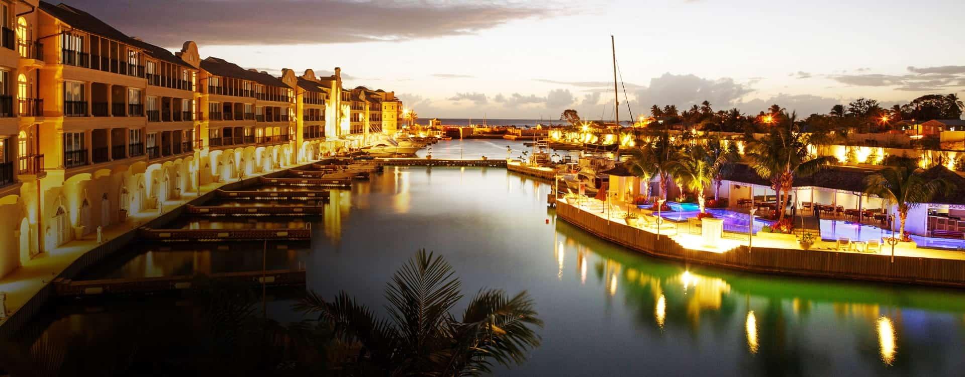 Go Barbados Banner Image