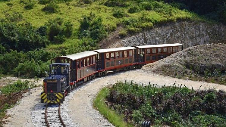 Heritage Railway Tours