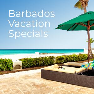 Barbados Holiday Deals