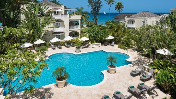 Barbados Hotels and Resorts