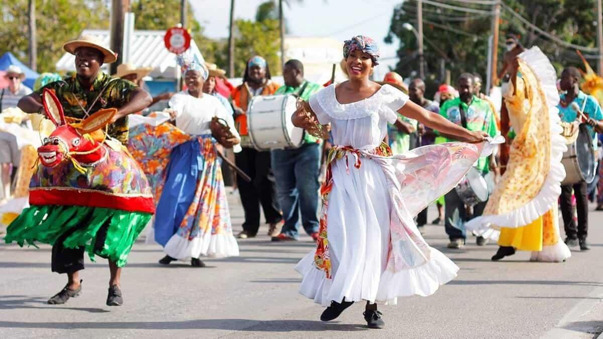 Holetown Festival