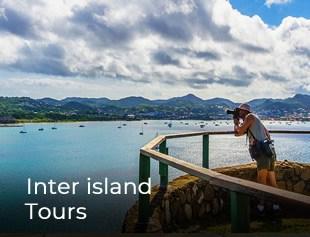 Inter Island Tours