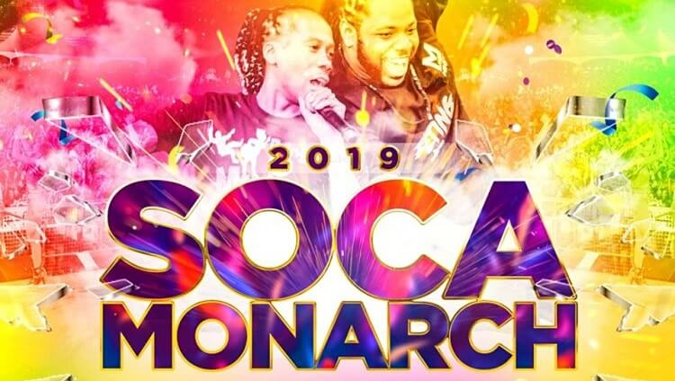 Soca Monarch Finals