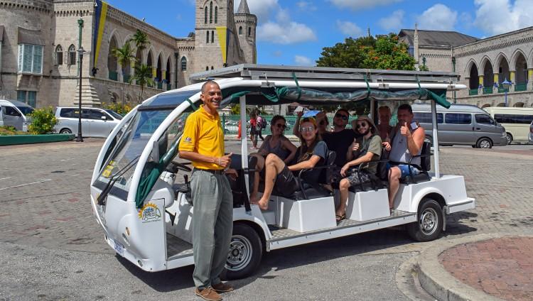 Solar Express Tours
