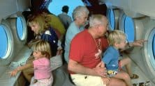 Family Fun On Atlantis Submarines