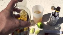 How To Make The Perfect Barbados Rum Punch