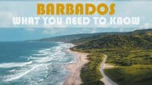 Things To Know About Barbados
